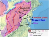 Shale Regions